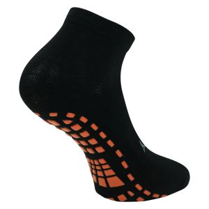 FIT & JUMP Sox ABS Sport Funktionssocken Sneakersocken - 2 Paar