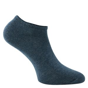 BILLIGER - Mustang Sneakersocken blau-mix - 4 Paar