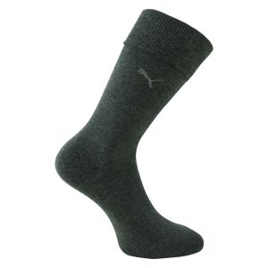 Puma Herrensocken anthrazit Classic - 2 Paar