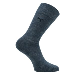 Puma Herrensocken denim-blau - 2 Paar