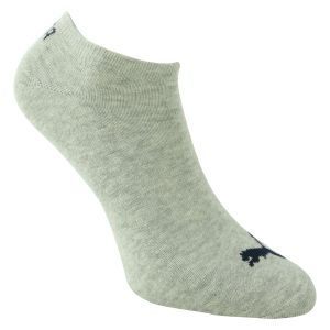 Puma Sneaker Socken navy Farbmix Invisible - 3 Paar