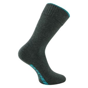 Skechers Herrensocken grau-mix - 3 Paar