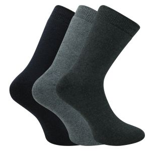 Basic Thermo Socken - Hot Winter - 2 Paar