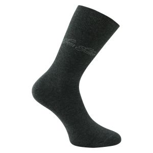 Damensocken anthrazit Tom Tailor Basic - 3 Paar