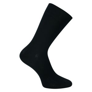 Business Soft Wollsocken marine - 2 Paar