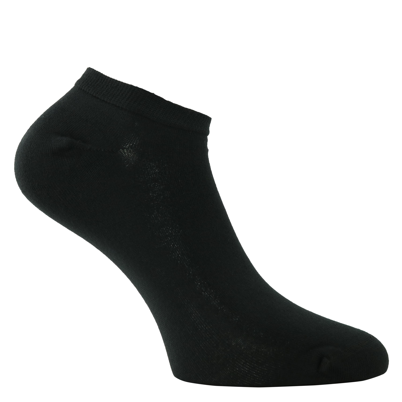 am besten billig großer rabatt von 2019 harmonische Farben Seidenweiche Sneakersocken schwarz Camano socken-welt.de