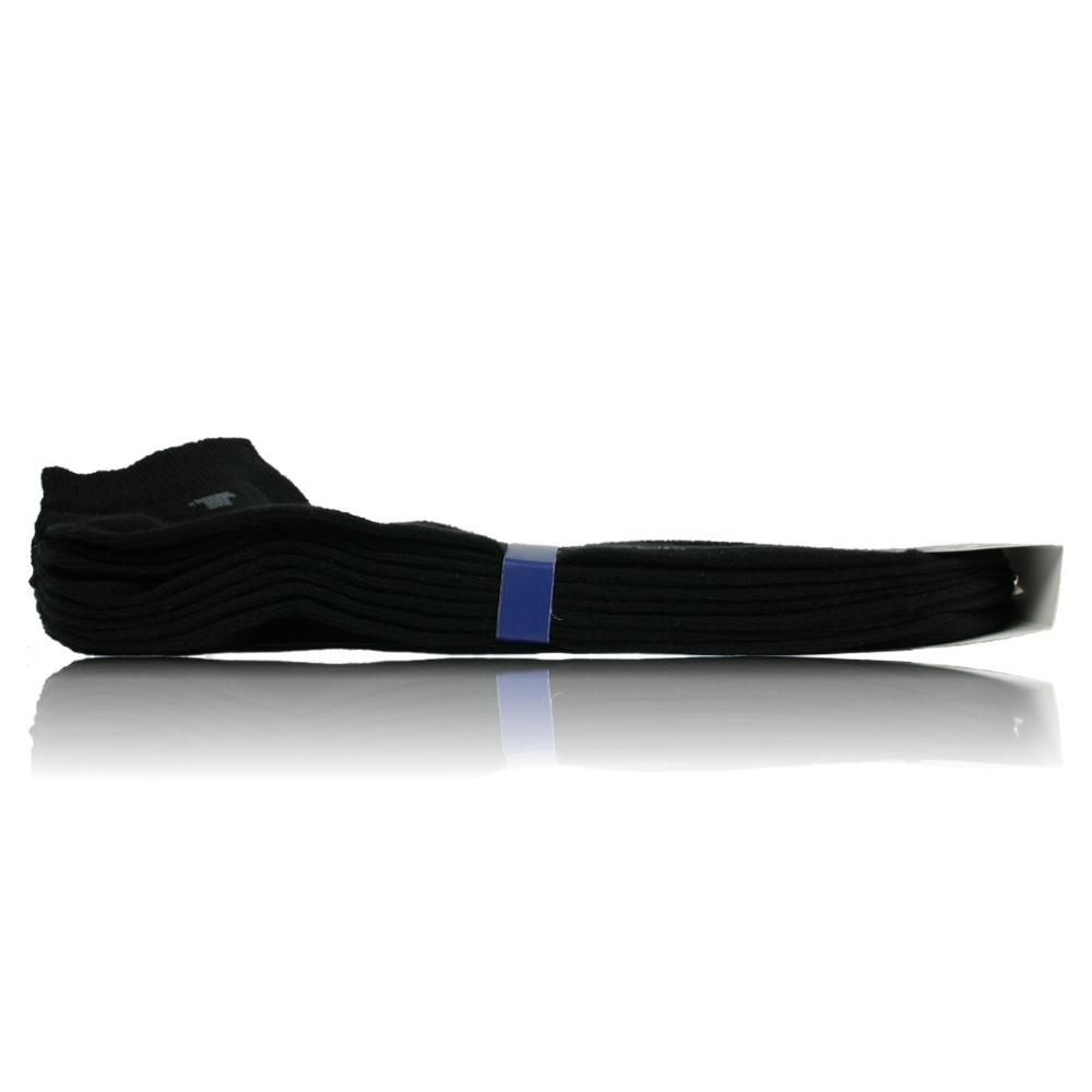 tom tailor sneaker socken schwarz socken. Black Bedroom Furniture Sets. Home Design Ideas