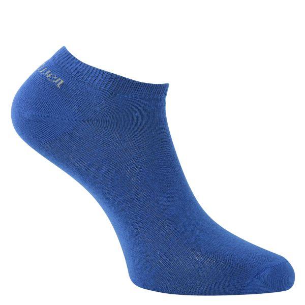 Modestil von 2019 neueste art verkauft S.Oliver Sneaker Socken für Damen und Teenager in navy-blau - 5 Paar