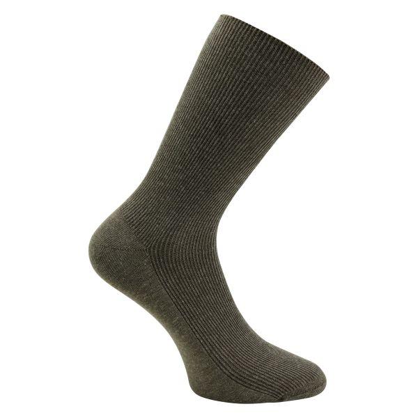 3 Paar Damen Bambus Socken Supersoft ohne Gummi weiß Größen 35 bis 42 S