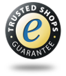 Trusted-Shops Garantie